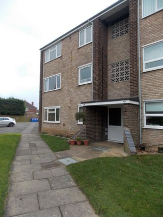 Thumbnail Flat to rent in Regent Gardens, Grimsby