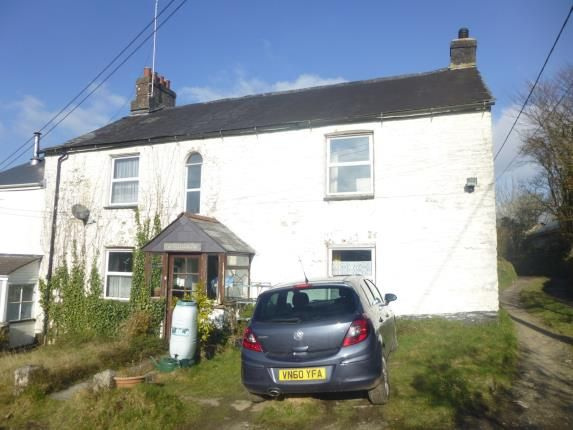 Thumbnail End terrace house for sale in Callington, Cornwall