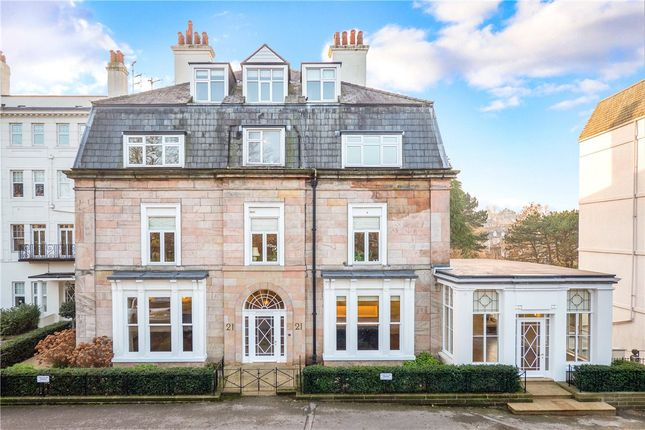 Thumbnail Property for sale in Holderness House, Stray Towers, Harrogate, North Yorkshire