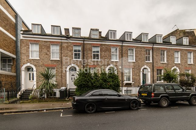 Thumbnail Terraced house for sale in Sidney Road, Sidney Road, Stockwell