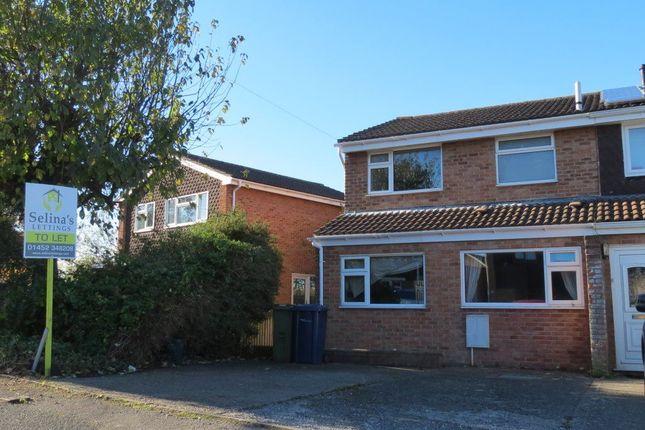 Thumbnail Property to rent in Javelin Way, Brockworth, Gloucester