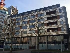 Office to let in 5 Indescon Court Lightermans Road, London
