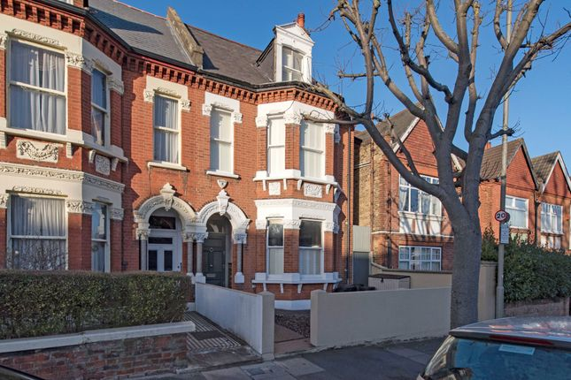 Thumbnail Terraced house for sale in Upper Tooting Park, London