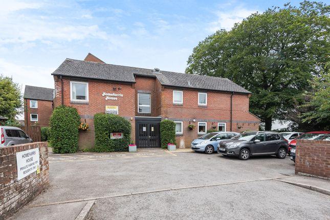 Thumbnail Property for sale in Bleke Street, Shaftesbury