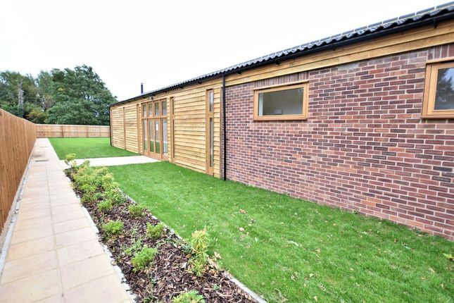 Thumbnail Barn conversion for sale in Merton, Thetford