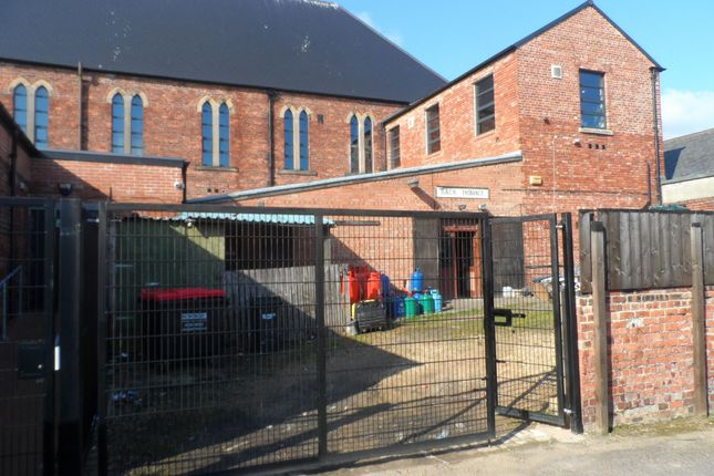 Thumbnail Industrial to let in Station Street, Bedlington
