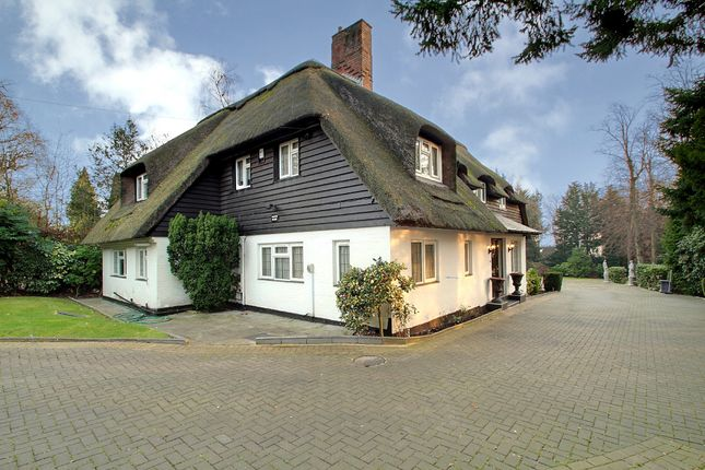 Thumbnail Detached house for sale in South View Road, Pinner