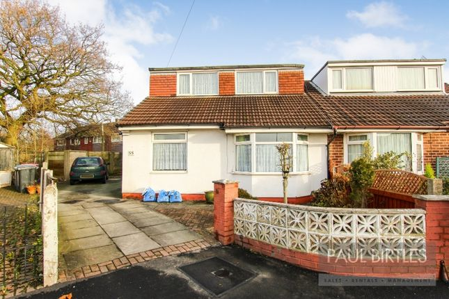 Thumbnail Semi-detached house for sale in Sunningdale Drive, Irlam