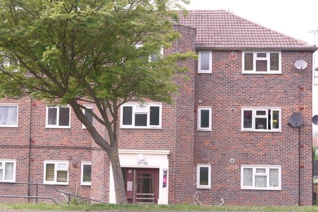 Thumbnail Flat to rent in Cambria Avenue, Rochester