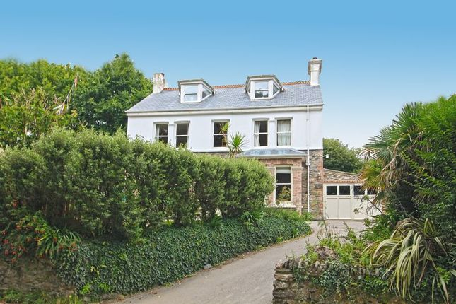 Thumbnail Property for sale in Canton Street, Gorran Haven, St. Austell
