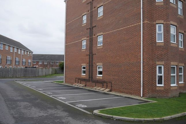 Photo 3 of Parking Spaces At Beadnell House, Thornaby, Stockon-On-Tees TS17