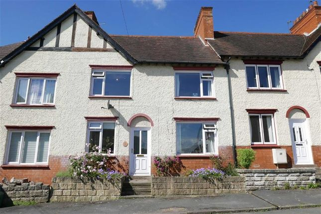 Thumbnail Town house for sale in Garden Suburb, Dursley