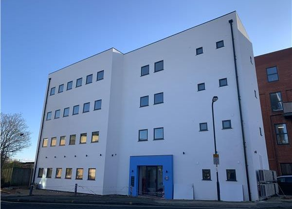 Thumbnail Office for sale in Masters House 1 Marlborough Hill, Harrow, Greater London