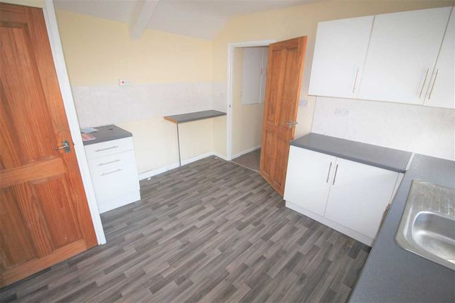 Thumbnail Flat for sale in South Street, Porth