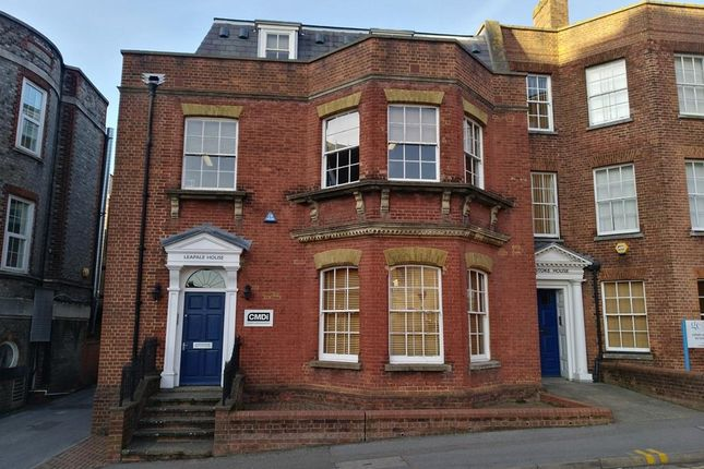 Office for sale in Leapale House, Leapale Lane, Guildford, Surrey