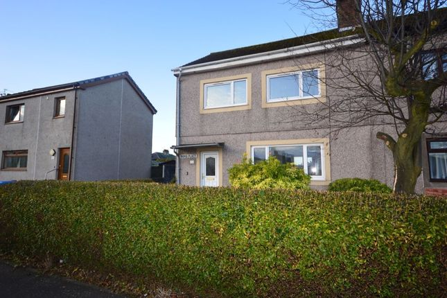 Thumbnail Semi-detached house to rent in Boyd Place, Lochgelly