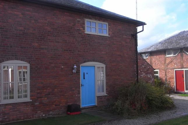 Thumbnail Cottage to rent in 10, Caerhowel Mews, Montgomery, Montgomery, Powys