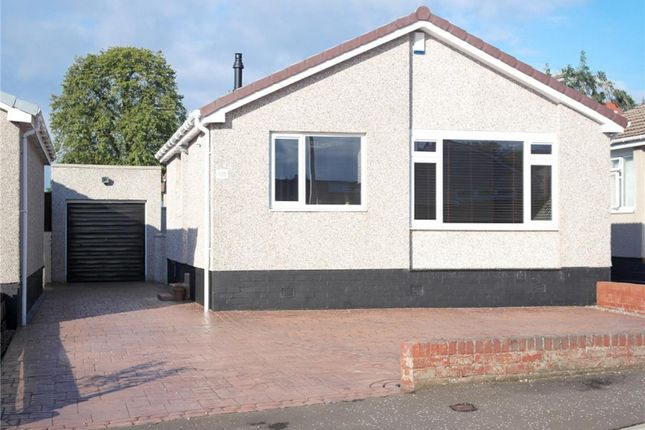 Thumbnail Bungalow to rent in Grangehill Drive, Monifieth, Angus