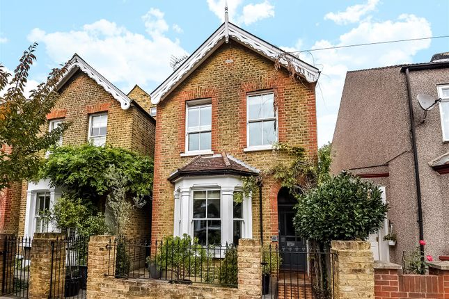 Thumbnail Property for sale in Shortlands Road, Kingston Upon Thames