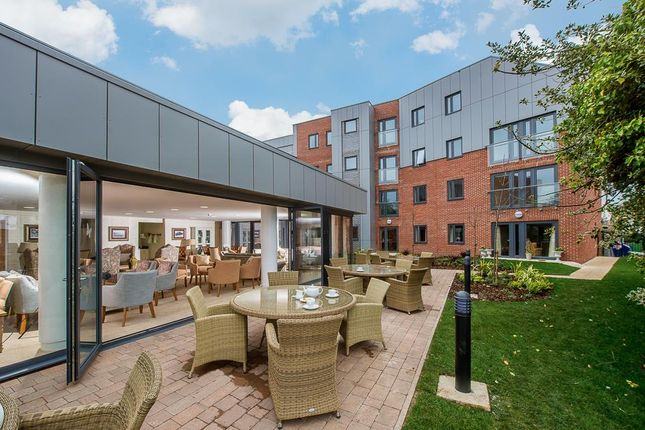 Thumbnail Flat for sale in Century Court, Wilford Lane, West Bridgford, Nottingham