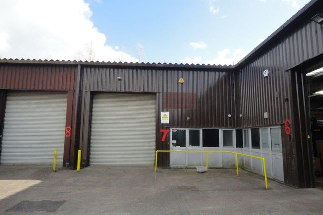 Thumbnail Warehouse to let in Swallow Units, Marsh Barton, Exeter