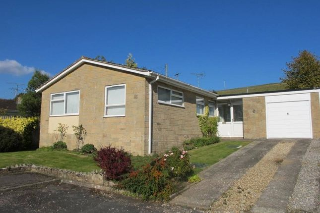 Thumbnail Bungalow to rent in Yarn Barton, Broadwindsor, Beaminster, Dorset