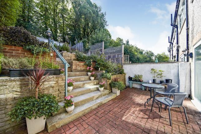 Rear Gardens of Avondale High, Croydon Road, Caterham, Surrey CR3