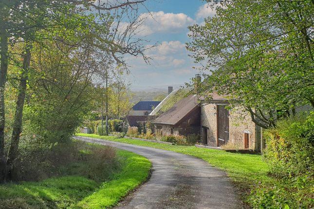 Thumbnail Business park for sale in Betete, Creuse, Nouvelle-Aquitaine