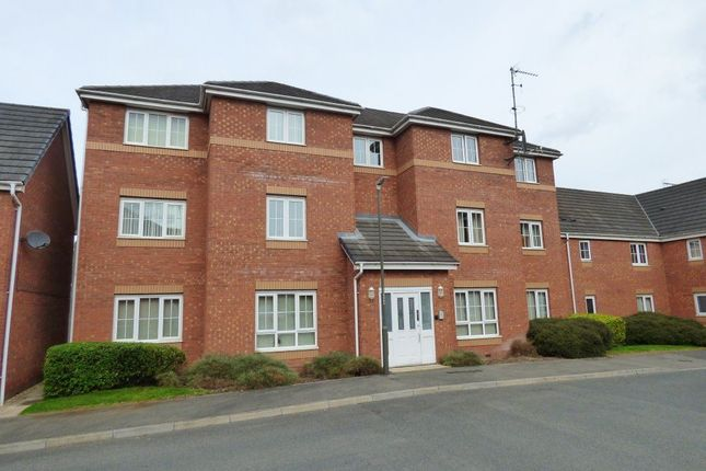 Thumbnail Flat to rent in Cowslip Meadow, Draycott