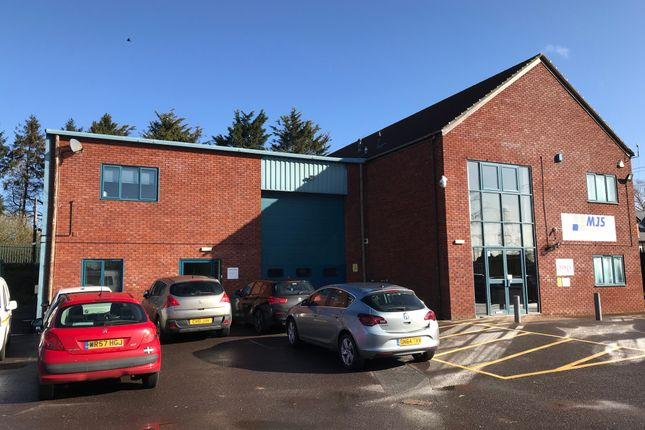 Thumbnail Office to let in Clyst Works, Exeter