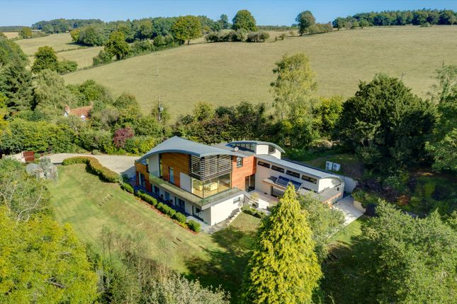 Thumbnail Detached house for sale in Newnham Hill, Henley-On-Thames