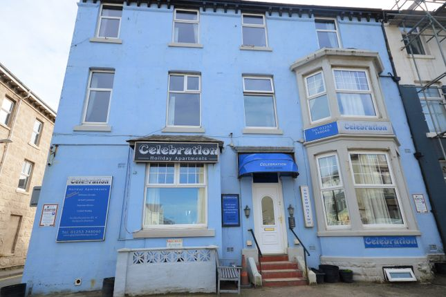 Thumbnail Property for sale in Barton Avenue, Blackpool