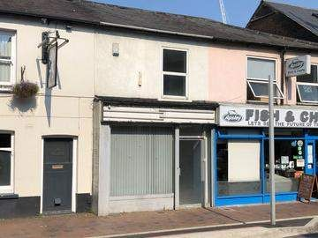 Thumbnail Retail premises to let in London Road, Hemel Hempstead