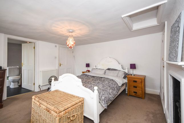 Bedroom Four of East Street, Rochford SS4