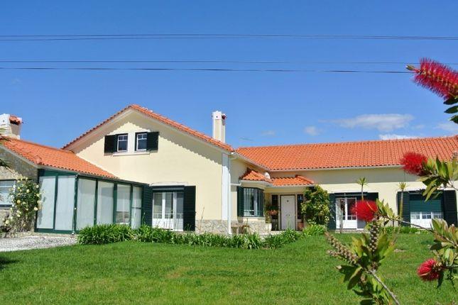 Detached house for sale in Moita Dos Ferreiros, Moita Dos Ferreiros, Lourinhã