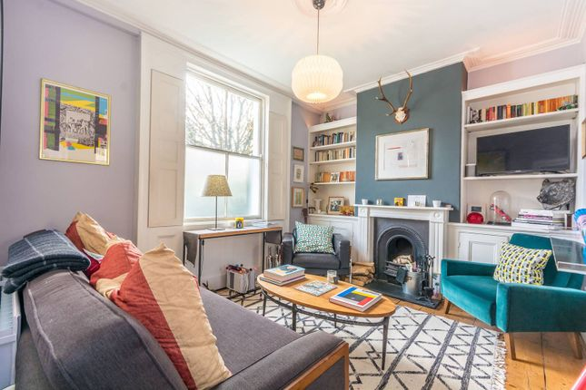 Thumbnail Property for sale in Hertford Road, De Beauvoir Town