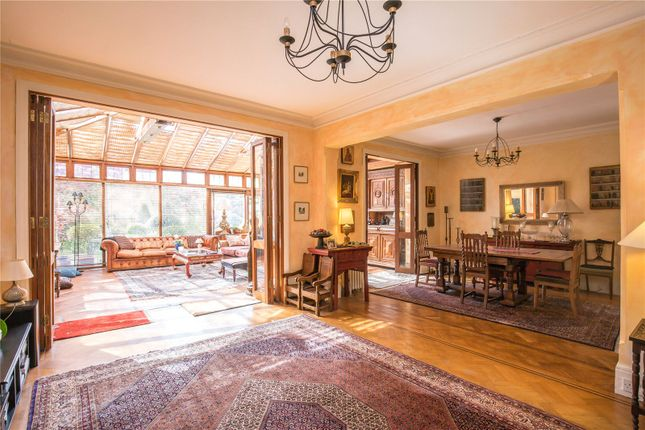 Thumbnail Detached house for sale in Aylmer Road, East Finchley, London
