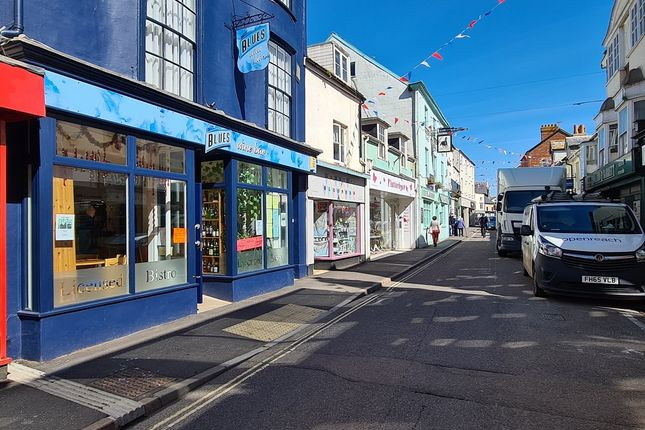 Thumbnail Pub/bar for sale in 33 Fore Street, Sidmouth