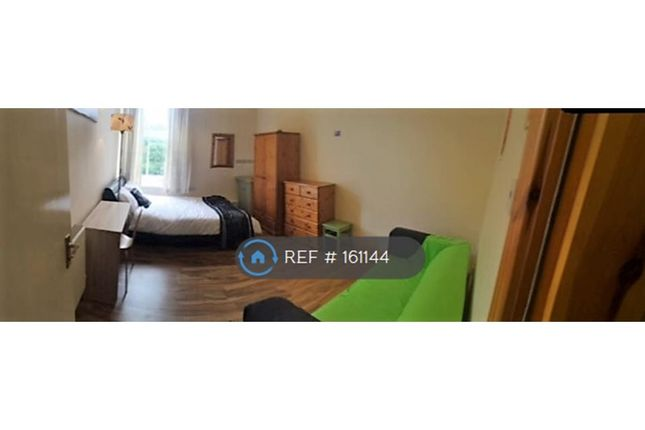 Thumbnail Flat to rent in City Centre, Glasgow