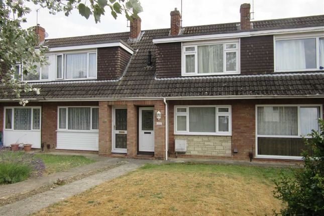 Thumbnail Terraced house to rent in Thoresby Avenue, Tuffley, Gloucester