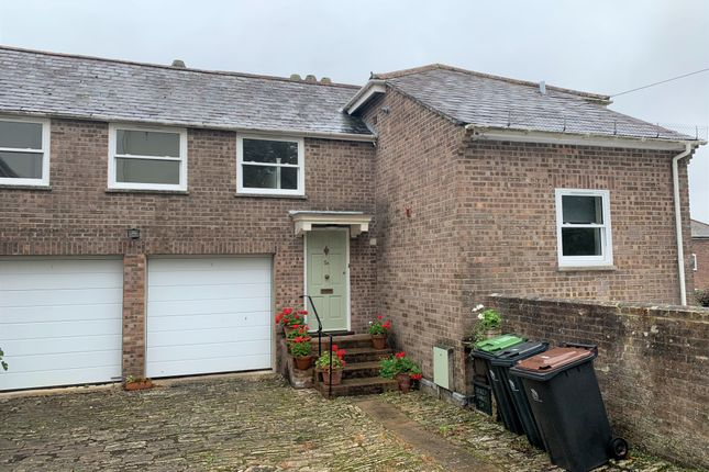 3 bed semi-detached house to rent in West Walks, Dorchester DT1