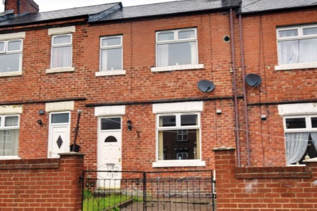 Thumbnail Terraced house for sale in Browning Street, Peterlee, Durham