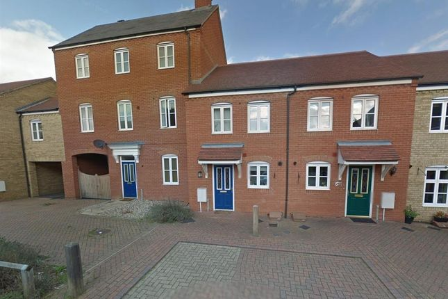 Thumbnail Property to rent in Freeman Close, Colchester