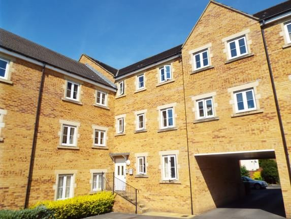 Thumbnail Flat for sale in Monk Barton Close, Yeovil