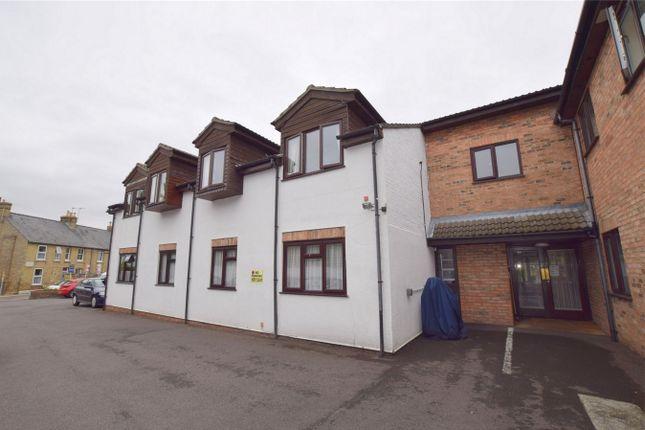 Woodley Court, St Anns Lane, Godmanchester, Huntingdon, Cambridgeshire PE29