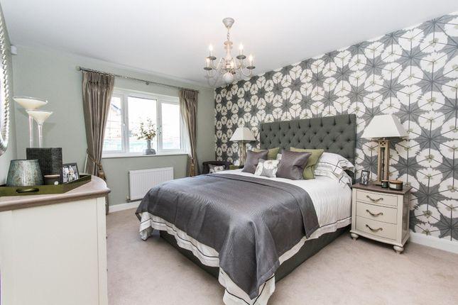 Detached house for sale in Plot 10, The Winster, Blenkett View