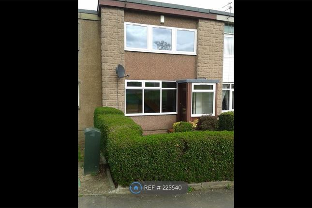 Thumbnail Terraced house to rent in Greenloanings, Kirkcaldy