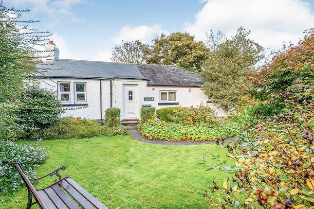 Thumbnail Bungalow for sale in Drumburgh, Wigton, Cumbria