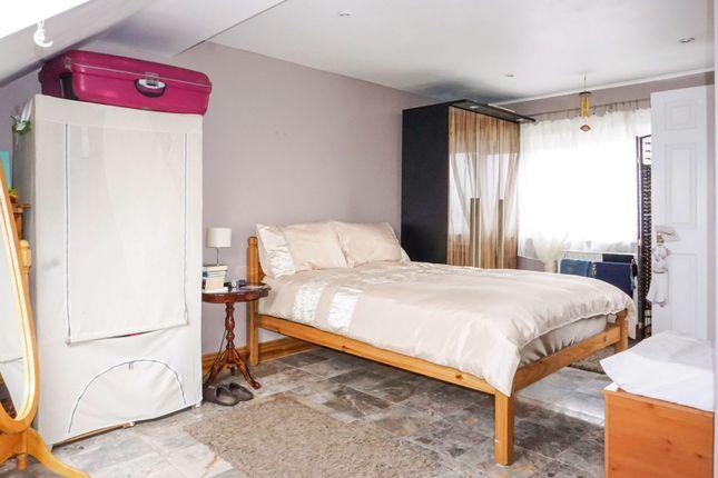 Master Bedroom of Boundstone Lane, Lancing BN15