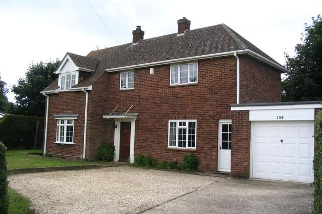 2 bed detached house to rent in Old Kempshott Lane, Worting, Basingstoke